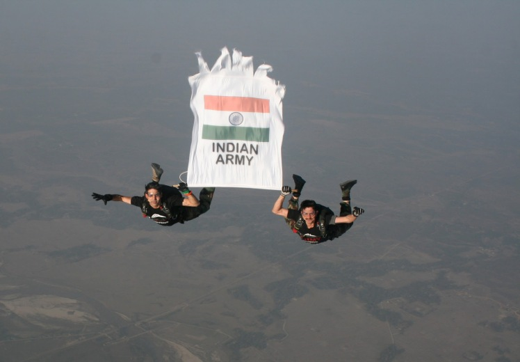 Indian Army Skydiving Team.jpg
