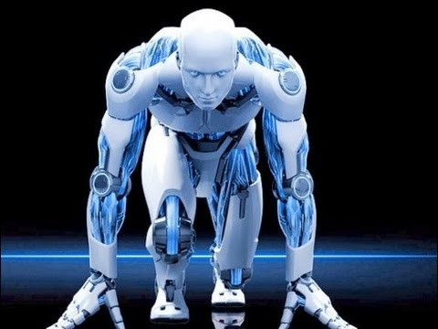 Ancient Robots Of The World Think Studio Ed Tech